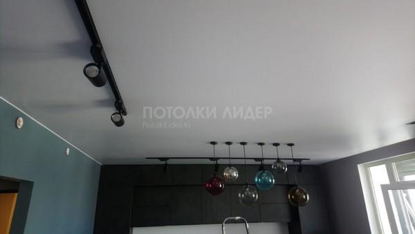 Трэк-системы и подвесные светильники