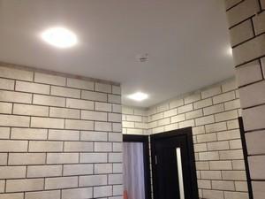 Г-образные натяжные потолки - Фото 1