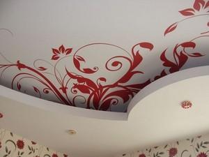Лучшие натяжные потолки - Фото 6