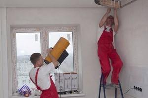 Натяжные потолки без газа - Фото 2