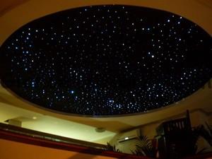 Натяжные потолки «Космос» - Фото 1
