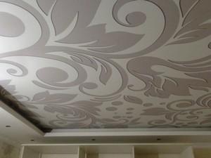 Натяжные потолки Кудрово - Фото 1