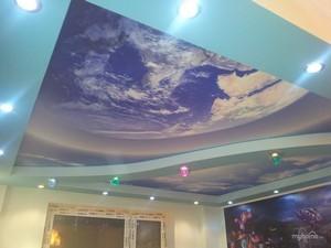 Натяжные потолки Кудрово - Фото 2
