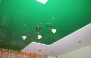 Вредны ли натяжные потолки? - Фото 2